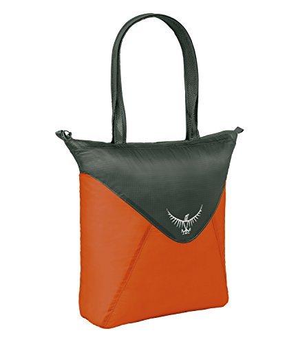 Osprey Packs UL Stuff Tote, Poppy Orange, One Size [並行輸入品] B07DVPDYY4