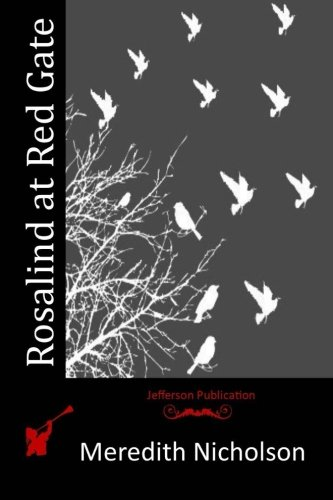 Rosalind at Red Gate pdf