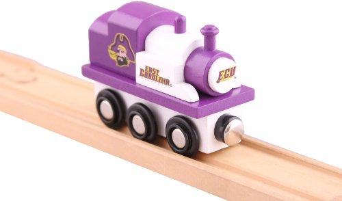 NCAA East Carolina Pirates College Team Train - Merchandise Thomas Train