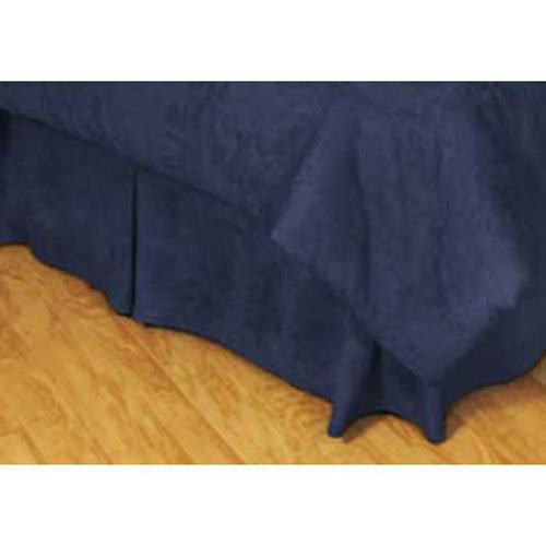 Mvp Collection Twin Bedskirt - 1