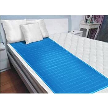 Amazon Com New Luxury Cool Gel Mattress Pad 24 X60 X