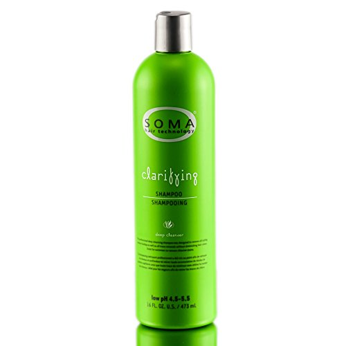 Price comparison product image Soma Clarifying Shampoo [16 oz.]