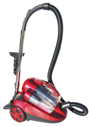 Atrix - CYC-3 Turbo Cyclonic Bagless Vacuum