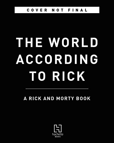 Unti. Dog Book (A Rick and Morty Book)