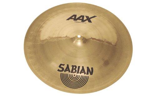 Thin Chinese Cymbal - 8