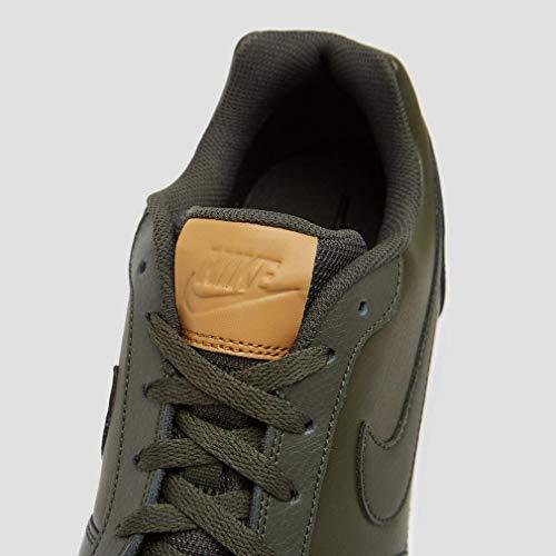 001 Ebernon Light sequoia Scarpe Nike Multicolore Brown Ginnastica Basse Uomo Low sequoia gum Da UqHdHRngO