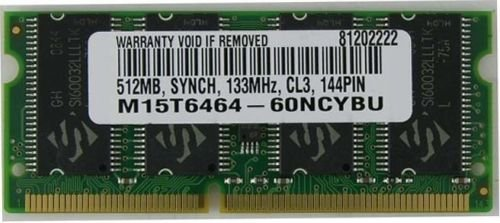 "512MB PC133 144 PIN Memory for Apple iMac G4 800 15"" for sale  Delivered anywhere in Canada"