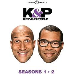 Key & Peele: Seasons One & Two