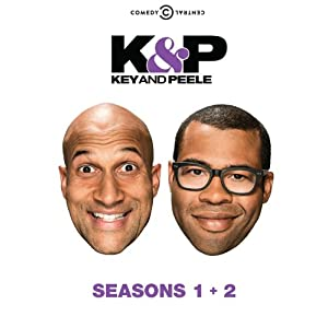 Key & Peele: Seasons One & Two (2014)