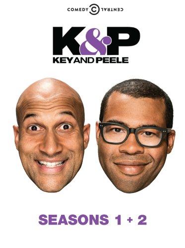 (Key & Peele: Seasons One & Two)
