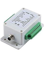 Matsutec CX5003 Dual Channel NMEA2000 Converter/N2K Converter Multi Channel N2K Converter, Acquisitie van sensorparameters en converteren naar NMEA2000