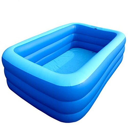 Piscine Swim Center Family Lounge Pool assemblage rapide gonflable et drainage