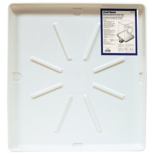 "52525 Washing Machine Pan, 30"" x 32"""