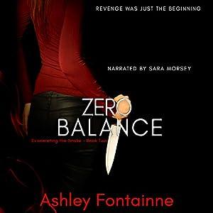 Zero Balance Audiobook