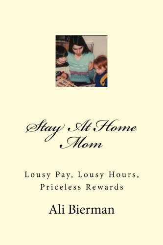 Stay At Home Mom Priceless product image