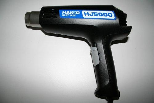 Hakko HJ5000 Dual Temperature Heat Gun