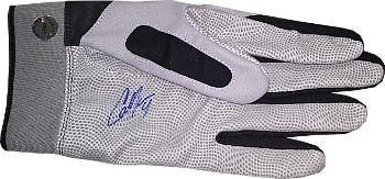 Cameron-Maybin-signed-Team-Issued-Louisville-Slugger-Left-Batting-Glove-Detroit-Tigers-Autographed-MLB-Gloves