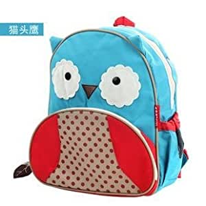 ICONNWARE®- New Arrival Outdoor Cartoon Picnic Bag or lunch bag owl