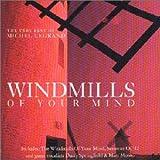 NEW Michel Legrand - Windmills Of Your Mind (CD)