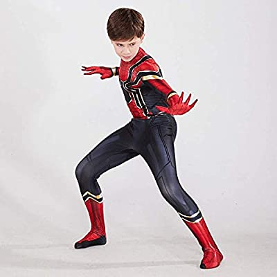 Disfraces Cosplay Mono Spiderman Lejos De Casa Disfraz De Regreso ...