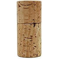 Techkey USB 3.0 High Speed Flash Drive,Wooden Wine Cork Shape,64GB