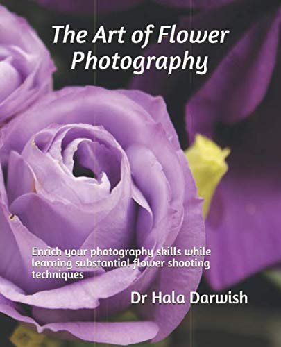The Art of Flower Photography book presents a collection of 370 photos selected out of more than 10,000 photos, which have been shot over the last ten years. The book presents the photos composition techniques and summarises my personal experience an...