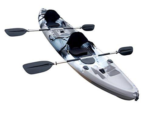 2 person kayak - 6