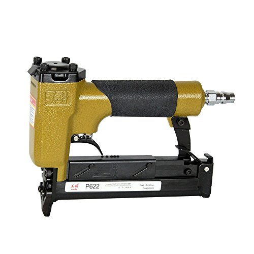 meite P622C 23GA Leg length 3/8-Inch To 7/8''Inch Micro Pin Nailer by meite