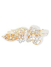 Butterfly Hair Clip Headband Hair Accessories Bride Headwear Hair Clips