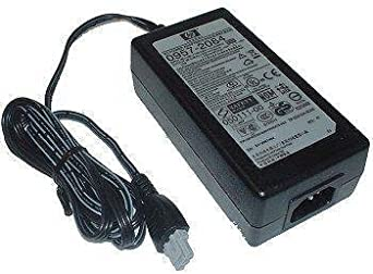 Cable de alimentación para HP C3180/C4480/5610/6310/photosmart UK ...