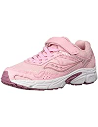 Kids' Cohesion 10 Lace Sneaker