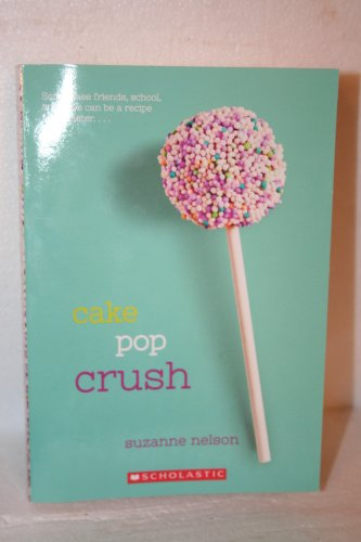 Cake Pop Crush - APPROVED