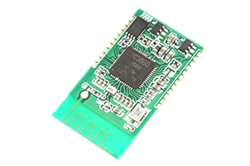 NOYITO XS3868 Bluetooth Stereo Audio Module OVC3860 Stereo Bluetooth BT Module Supports A2DP AVRCP