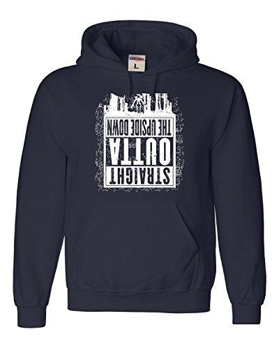 Out Adult Sweatshirt - 2