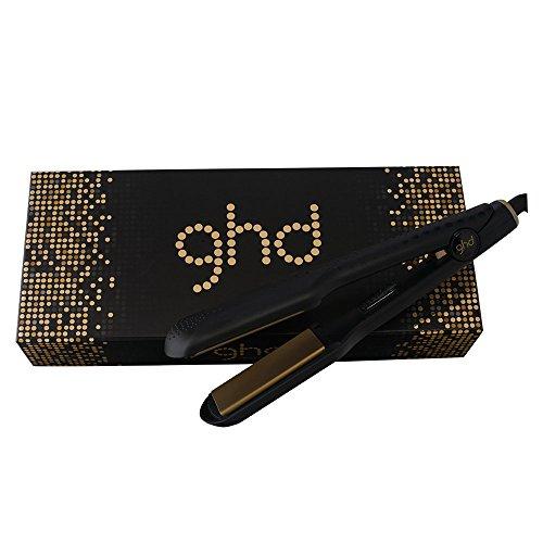 ghd V Gold Max Styler - Plancha para el cabello,...