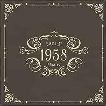 1958 Libros de Visitas: Libros de visitas para fiestas de ...