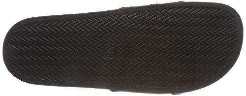 s.Oliver Women's 5-5-27131-30 096 Mules Black (Black/Gold 96) jgAyzdl99d