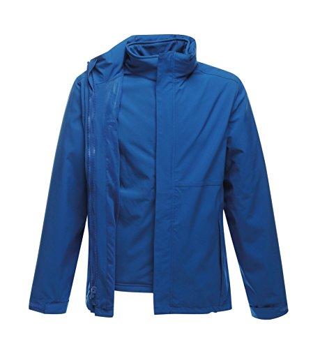 Chaqueta Absab Azul Ltd Hombre Oxford UwYxxBOgq