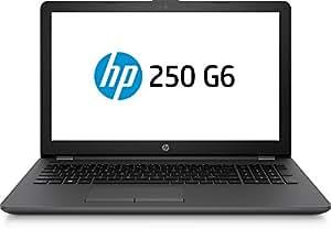 """HP 250 G6 2FG06PA Cel-N3060 4GB Ram 500GB 15.6"""""""