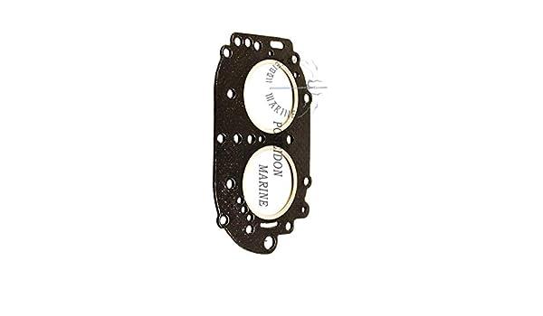 677-11181-A1 Head gasket for Yamaha E8D//DMH RO