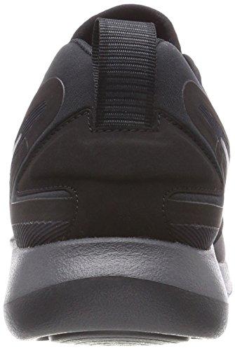Scarpe nero Nike Uomo Running Lunarsolo 1wA4B5