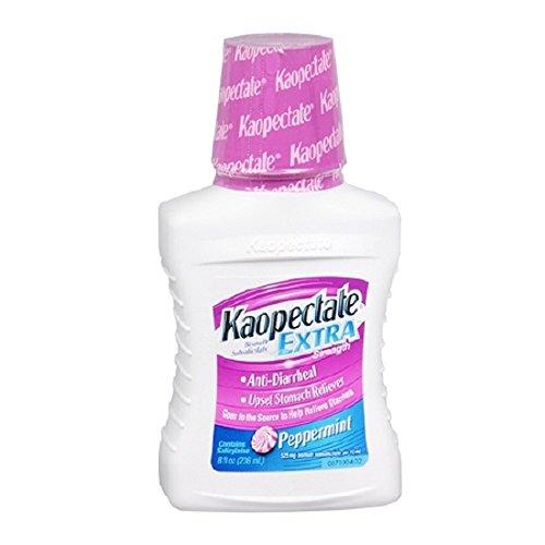 Kaopectate - Anti-Diarrheal - 262 mg Strength - Liquid - 12 oz. by Kaopectate®