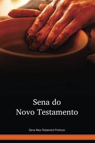 Read Online Sena New Testament Portions ebook
