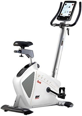 BH Fitness - Bicicleta Estã¡Tica nexor Dual: Amazon.es: Deportes y ...