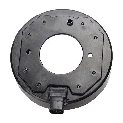 AUTEX AC A/C Compressor Clutch Coil 38924-RCA-A01 Replacement for Honda Accord 2003 2004 2005 2006 2007 2008 2009 2010 2011 2012/Honda Odyssey 2005 2006 2007/Acura TL 2004 2005 2006 2007 2008