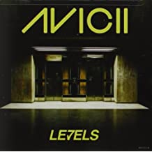 Levels [EP]