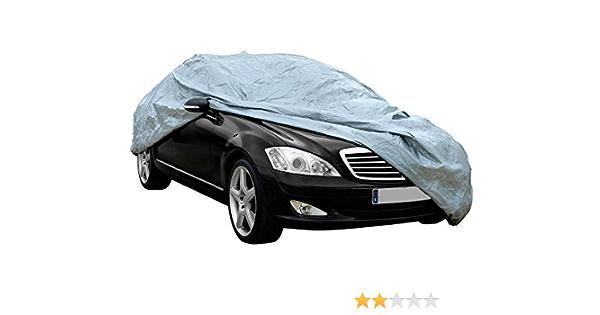 2 Impermeable De Lujo Cubierta De Coche Premium Algodón Forrado Heavyduty Para Nissan Qashqai