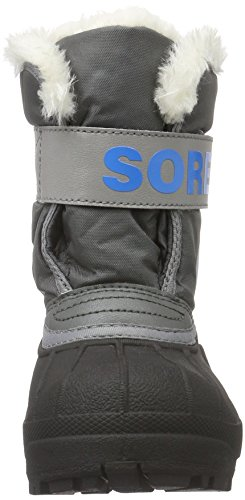 Pictures of Sorel Childrens Commander Snow Boot (Toddler/Little 6