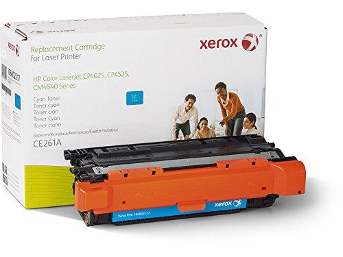 Xerox 106R2217 Hi-Yield Toner Cartridge by Xerox