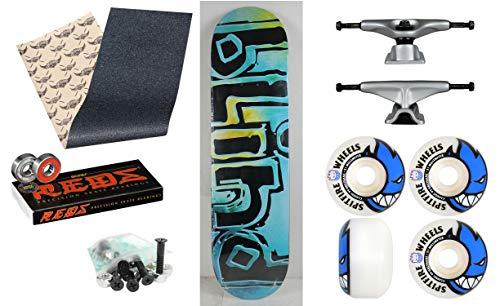 - Blind Skateboard Complete D1 Shirai 8.0
